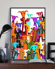 Greyhound Multi 11x17 Poster lifestyle-poster-2