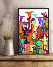 Greyhound Multi 11x17 Poster lifestyle-poster-3
