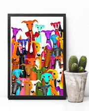 Greyhound Multi 11x17 Poster lifestyle-poster-8