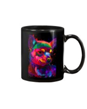 Chihuahua Water Color Mug thumbnail