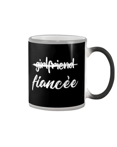 Girlfriend Fiancee Funny Shirt