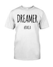 Dreamer DACA T-Shirt Classic T-Shirt thumbnail