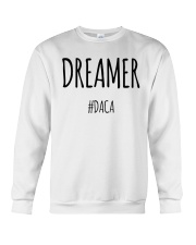 Dreamer DACA T-Shirt Crewneck Sweatshirt thumbnail