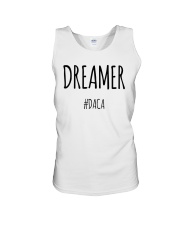 Dreamer DACA T-Shirt Unisex Tank thumbnail