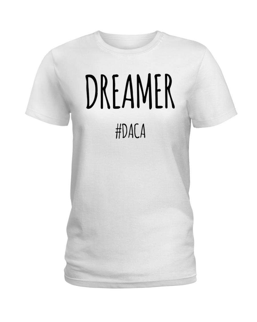Dreamer DACA T-Shirt Ladies T-Shirt