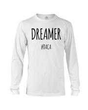 Dreamer DACA T-Shirt Long Sleeve Tee thumbnail