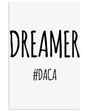 Dreamer DACA T-Shirt 24x36 Poster thumbnail