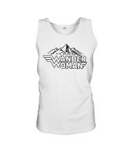 Wander Woman Unisex T-Shirt Unisex Tank thumbnail