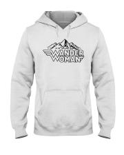 Wander Woman Unisex T-Shirt Hooded Sweatshirt thumbnail