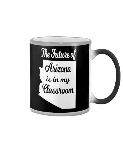 Arizona is in my Classroom T-Shirt