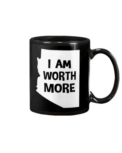 I Am Worth More T-Shirt