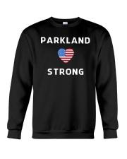 Parkland Strong American Flag T-Shirt Crewneck Sweatshirt thumbnail