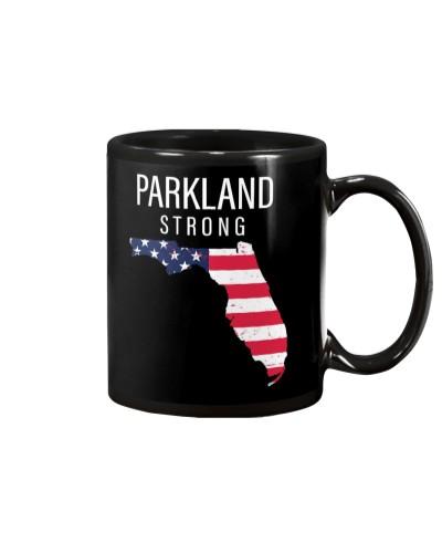 Parkland Douglas Strong T-Shirt