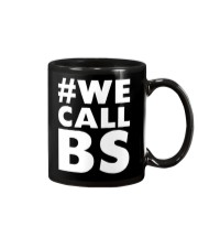 We Call BS March for Our Lives T-Shirt Mug thumbnail