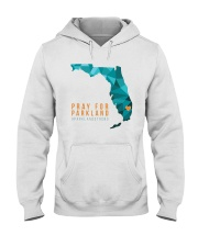 Pray for Parkland Strong T-Shirt Hooded Sweatshirt thumbnail