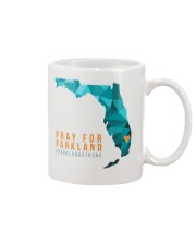 Pray for Parkland Strong T-Shirt Mug thumbnail