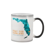 Pray for Parkland Strong T-Shirt Color Changing Mug thumbnail
