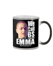 We Call BS March For Our Lives Shirt Color Changing Mug thumbnail