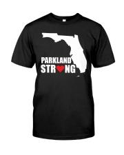 Parkland Strong 2018 T-Shirt Classic T-Shirt thumbnail