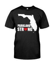 Parkland Strong 2018 T-Shirt Premium Fit Mens Tee thumbnail
