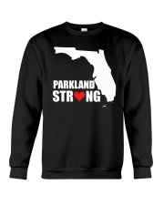 Parkland Strong 2018 T-Shirt Crewneck Sweatshirt thumbnail