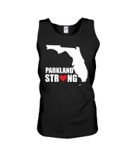 Parkland Strong 2018 T-Shirt Unisex Tank thumbnail