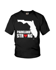 Parkland Strong 2018 T-Shirt Youth T-Shirt thumbnail