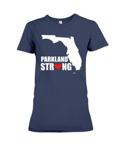 Parkland Strong 2018 T-Shirt