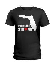 Parkland Strong 2018 T-Shirt Ladies T-Shirt thumbnail