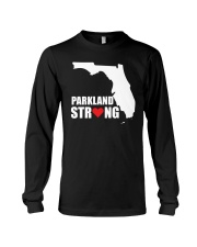 Parkland Strong 2018 T-Shirt Long Sleeve Tee thumbnail