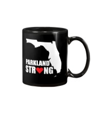 Parkland Strong 2018 T-Shirt Mug thumbnail