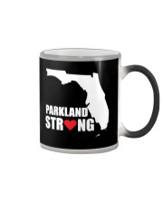 Parkland Strong 2018 T-Shirt Color Changing Mug thumbnail
