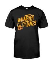 Whatever It Takes CLE T-Shirt Classic T-Shirt thumbnail