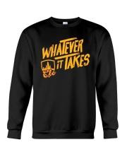 Whatever It Takes CLE T-Shirt Crewneck Sweatshirt thumbnail