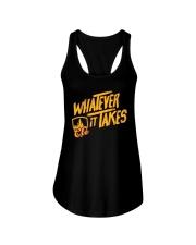 Whatever It Takes CLE T-Shirt Ladies Flowy Tank thumbnail