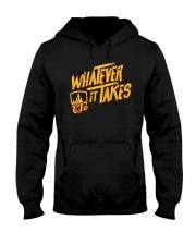 Whatever It Takes CLE T-Shirt Hooded Sweatshirt thumbnail