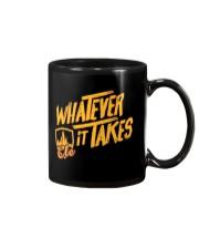Whatever It Takes CLE T-Shirt Mug thumbnail