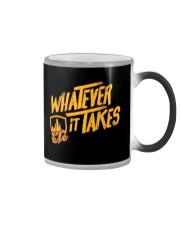 Whatever It Takes CLE T-Shirt Color Changing Mug thumbnail