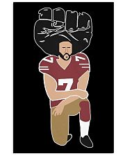 IM WITH KAP T-SHIRT 24x36 Poster thumbnail