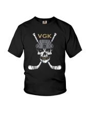 Golden Misfits Tee Shirt Youth T-Shirt thumbnail