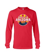 Vintage RED for ED Tee  Long Sleeve Tee thumbnail