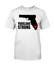 parkland strong T-Shirt Premium Fit Mens Tee thumbnail