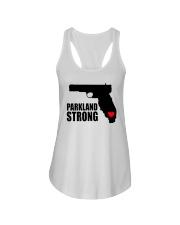 parkland strong T-Shirt Ladies Flowy Tank thumbnail
