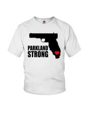 parkland strong T-Shirt Youth T-Shirt thumbnail