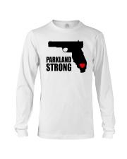 parkland strong T-Shirt Long Sleeve Tee thumbnail