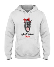 Great Dane Mom 2018 T-Shirt Hooded Sweatshirt thumbnail