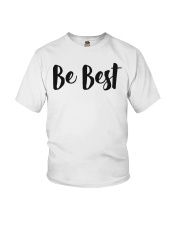 Be Best Tee Shirt Youth T-Shirt tile
