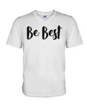 Be Best Tee Shirt V-Neck T-Shirt thumbnail