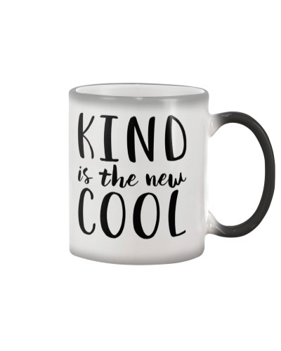 Kind is the New Cool 2017 T-Shirt
