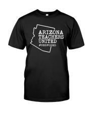 Arizona Teachers United T-Shirt Classic T-Shirt thumbnail